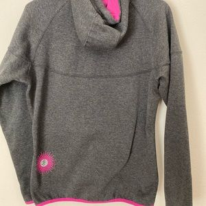 Tops - SF Hot Chocolate Run Sweatshirt